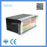 Controlador de temperatura Shanghai Feilong digital para la Incubadora