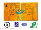 4 Schichten Schaltkarte-Vorstand-Herstellungs-für Luft-bedingte Teile