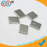 Kleiner vier Suqare Magnet