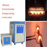 Máquina de calefacción portable de inducción para la forja del árbol de levas