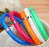 Pluma promocional de la novedad de la pluma de Rollerball de los items para la escuela