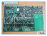 Alta calidad 4 Fr4 2 oz de cobre PCB Junta HASL Finalizar