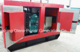 50kVA Diesel Philippines Generator with Two Years Warranty
