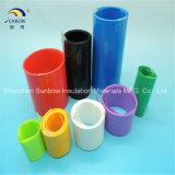 리튬 건전지 팩/축전기 팩을%s RoHS PVC 열 수축 배관