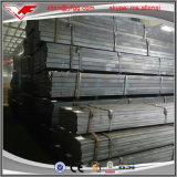 tubo de acero cuadrado laminado en caliente de gran tamaño de 400X400m m ASTM A500