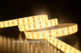 Baixa tensão DC12V / 24V CE aprovado SMD5730 flexível LED Strip Light
