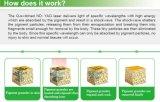 Q Geschakeld Nd: De Laser van de Verwijdering van de Tatoegering YAG