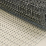 La ISO soldada eléctrica del acoplamiento de alambre certifica