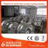 Qualitäts-Autoteil-Vakuumbeschichtung-Maschinerie