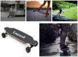 Samsung-Batterie-schwanzloser Bewegungselektrisches Skateboard mit Gummirädern