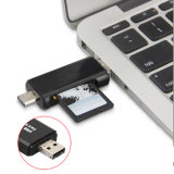 Multi Type C USB 3.0 Micro USB OTG Card Reader