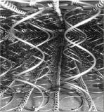 Máquina de montagem da mola modelo do colchão do CH