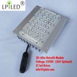 Kit de module LED 60W avec dissipateur de chaleur pour la lampe routière Rénovation