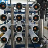 Sistema trattato di scambio ionico dell'acqua di EDI