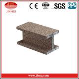 高品質のアルミニウム蜜蜂の巣の石のパネル