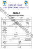 Testosterona esteroide estándar Enanthate del GMP para la prueba E del suplemento del Bodybuilding