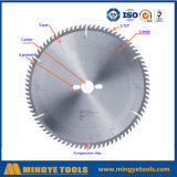 Tuck Saw Blade / Circle Saw Blade for Cutting Wood