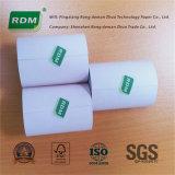 Posizione Rolls di carta per stampa termica diretta