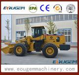 Preço do carregador da roda do equipamento de construção pesado Gem650 Zl50g barato para a venda
