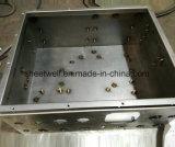 주문 기계적인 스테인리스 금속 Fabication