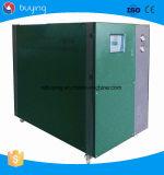 Système refroidi à l'eau remplissant de réfrigérateur de production de boisson aseptique
