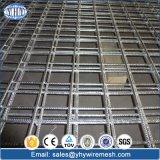 el alto panel de acoplamiento soldado de refuerzo de alambre 6X6 para Constructtion