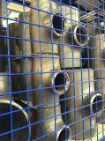 Dnvの管付属品のステンレス鋼の同輩のティー