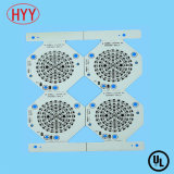 PWB do alumínio para a luz de bulbo do diodo emissor de luz com espessura 2oz de cobre (HYY-101)