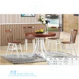 喫茶店(HW-629T)のための方法木のダイニングテーブル