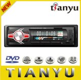 1 DVD / CD Player de DVD DIN com Ax / USB / SD / FM