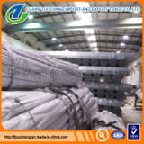 The Latest Tube De Acero EMT Galvanized Steel Pipes