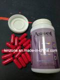 Pillole naturali di dimagramento stampate in neretto di dieta di perdita di peso della capsula del bene di originale di 100%
