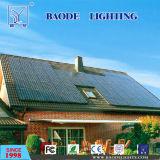 luz solar da rua do diodo emissor de luz 50W (BDTYN9YT)