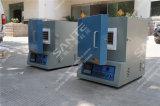 Laboratorio 1800C Horno Eléctrico Rápido Velocidad de calentamiento 0-40C / minuto