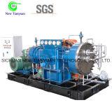 Compressor de gás do hélio da pureza elevada ele compressor do diafragma