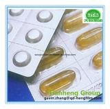 Plastik-Belüftung-steifer Film für pharmazeutische Blasen-Verpackung
