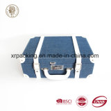 Jean Cloth Travel Box