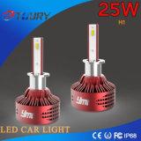 Luces principales de conducción ligeras del carro LED de la fábrica del coche auto de la venta directa LED