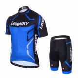 주문 스포츠는 저어지 Breathable 산 Jerseys를 순환하는 Quick-Dry 경량 자전거를 착용한다