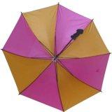 """ombrello diritto di pubblicità aperto dell'automobile di 23 """" X8k (SU036)"""