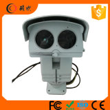 1kmの夜間視界2.0MP 20X Hikvision CMOS 10WレーザーHD IP PTZ CCTVのカメラ