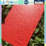 إيبوكسي بوليستر خاصّ بالكهرباء السّاكنة سوداء أحمر زرقاء تمساح نسيج رذاذ مسحوق طلية