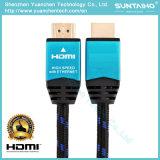 3/6/10FT 4k Kabel 2.0 van de Hoge snelheid HDMI Versie