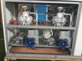 Zchengの給油所装置の燃料のDispnser 3ポンプ6ノズル