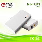 12V DC Mini UPS large gamme de tension d'entrée 100V ~ 240V