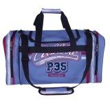 I sacchetti in linea di Cheerleading hanno reso personale il sacchetto di ginnastica degli sport professionistici