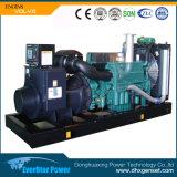 Generatore di potere stabilito di generazione diesel dei generatori elettrici mobili di Genset del rimorchio