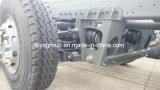 Sinotruk T5g 10X4 화물 트럭 포좌 340HP 수송 트럭