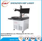 Máquina da marcação do laser da fibra da tabela Shape20 W