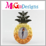 Lovely Fruits Pineapple Design Photo Frame para decoração